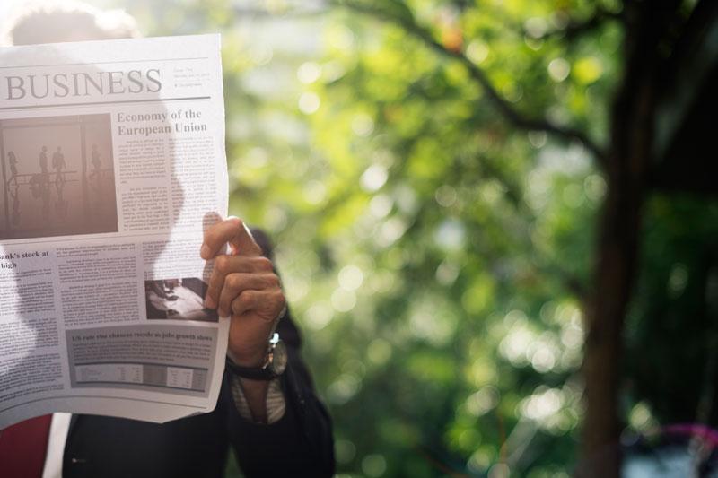Lean and green – környezetvédelem és tudatosság felépítése a nyomdaiparban